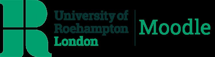 University of Roehampton Moodle